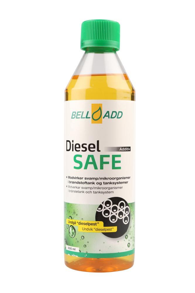 Diesel Safe 500 ml